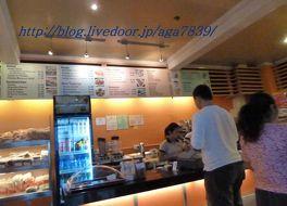 JD ベーカリー アンド カフェ (イロイロ国際空港店)