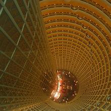 金茂大廈88層観光庁
