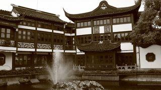 上海観光の定番