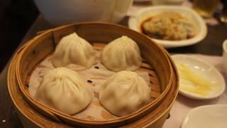 翡翠拉麺小籠包 (尖沙咀店)