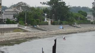 舘山寺温泉・サンビーチ海水浴場