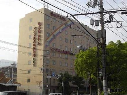 ホテル az 下関