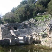 アスクレピウス神殿