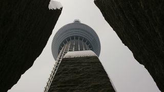 東京スカイツリーの新しい写真スポット