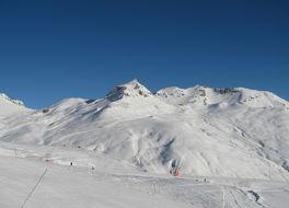 シュクール スキー リゾート