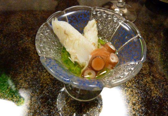 割烹 ひさご --- 「湯田温泉」にある高級料亭です。