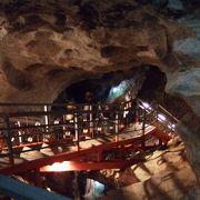 九州最大の鍾乳洞