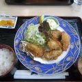 展望レストラン Seacook