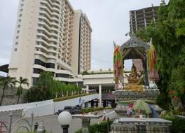 チャルーン タニ コンケーン ホテル 写真
