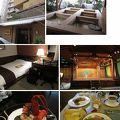 大和屋本店−ホテル要素を併せ持ち、食事が選べる宿