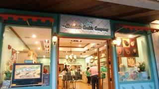 ホノルル・クッキー・カンパニー ロイヤル・ハワイアン・センター店