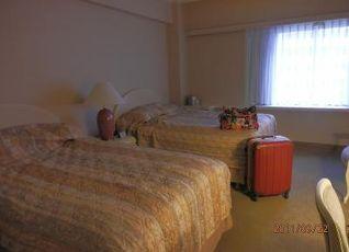 ウィルシャー グランド ホテル 写真