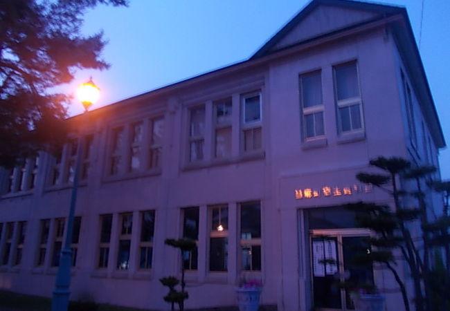 当麻町 郷土資料館