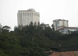 Equatorial Hill Resort Cameron Highlands 写真