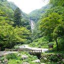 神庭の滝/神庭の滝自然公園