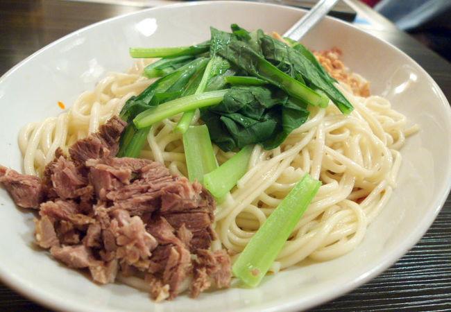 五香牛肉&干豆腐