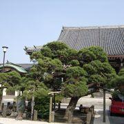ここは歌舞伎役者の参詣もあるようで