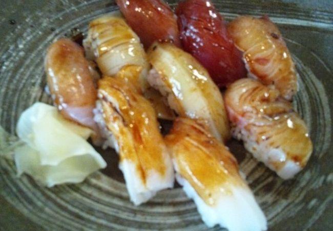 まると寿司