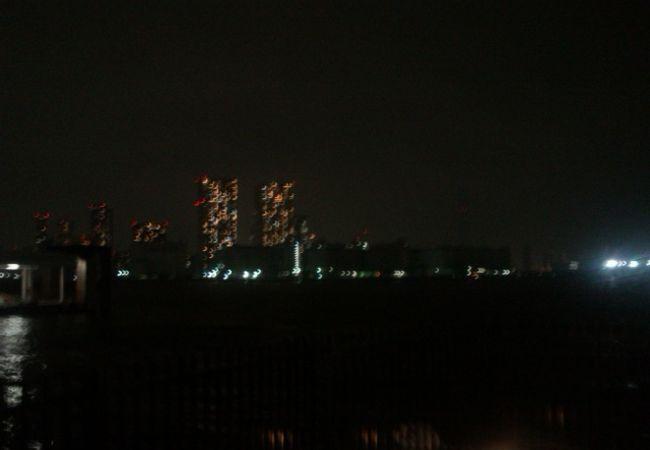 芝浦ふ頭駅