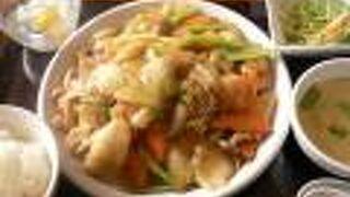 中国料理 茂住