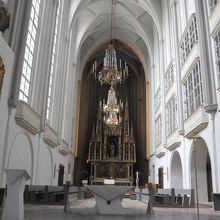 アウグスティーナー教会