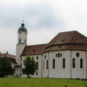 世界遺産の教会