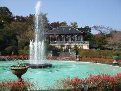 強羅温泉のツアー