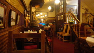 バンコク タイレストラン