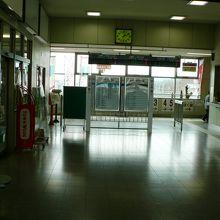 六日町駅(むいかまちえき)