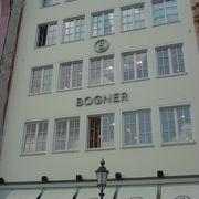 オリンピック用のユニフォームにも選ばれるミュンヘン発祥のドイツブランド