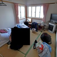 和室6畳ほど