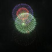北関東屈指の花火大会を楽しむ!