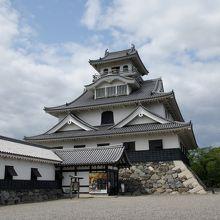 長浜城歴史博物館