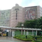 行って損はない(かもしれない)香港最大の美術館
