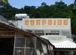 サーフ サイド ビーチ リゾート 写真