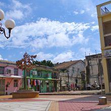 コロアネ村