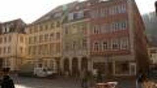 ホテル ゴールデナー ファルケ