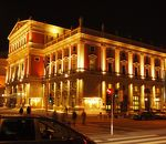 ウィーン国立歌劇場 (国立オペラ座)