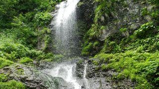 五銚子の滝