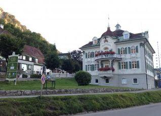 ヴィラ イェガーハウス ホテル 写真