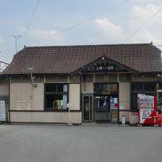 上州一ノ宮駅〔鉄道駅〕