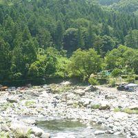 緑の休暇村 青根キャンプ場
