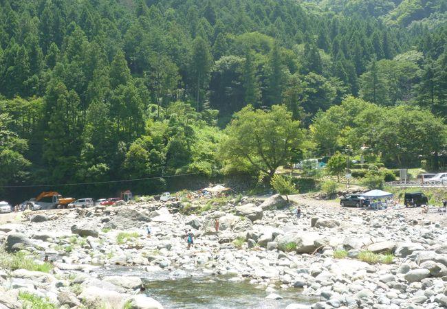 神奈川 キャンプ 場 おすすめ