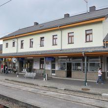 グムンデン駅