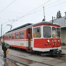 トラウンゼー鉄道
