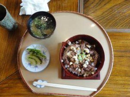 丹波篠山 料理旅館 高砂 写真