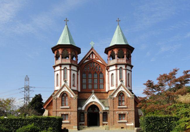 木造の教会