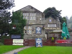 Haworth Old Hall Inn 写真