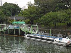 大阪城・京橋のツアー