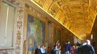 ローマ観光のメイン